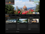 Florence Limousine Services Tuscany Car Rental with driver