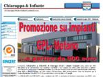 Centro Revisione Veicoli Chiarappa Infante s. n. c