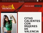 Chicas De Valencia | Haz Citas En Línea Con Valencianas