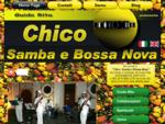 Guido Rita presenta Chico samba e bossa nova