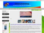 Chienchatshop - La santé et le bien-àªtre de vos animaux