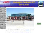 Pullman autobus gallipoli bari Orari pullman autobus lecce Salento in treno e bus - CHIFFI BUS - P