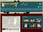Mystic Legion Chihuahua s