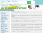 Bienvenue sur le site chikungunya. fr chikungunya. info de l'île de la Réunion Les ...