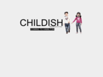 Childish | Premium Kids Clothing