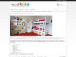 Kids Furniture - ModKids - Kids Furniture - Christchurch NZ - Christchurch Kids Furniture