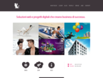 Web Agency Bari e Milano · Chimera | web design e web marketing