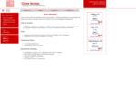China Access - Chinese vertalingen, tolken, opleidingen, gidsen