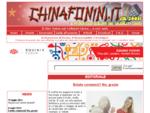 Chinafonini. it - Il Sito Guida sui Chinafonini telefoni cellulari cinesi e non solo