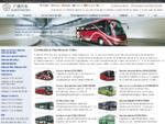 Autobus express, Autocar de luxe, Autobus électrique, Producteur d'autobus