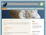 TCM, Tuina - Praxis für Traditionelle Chinesische Medizin