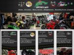 Chiocchetti moto lucca - concessionario moto lucca - moto usate lucca.