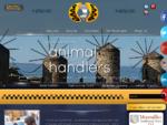 Χίος Ταξί | Ο Προσωπικός Τουριστικός οδηγός Ταξί στο Νησί της Χίου