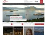 Hotel Il Chiostro, Verbania, Lago Maggiore - Vacanza, Meeting aziendale, Convegno, Riunione, G