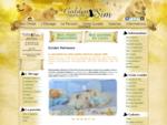 Le site de l'élevage of Sim de Golden Retrievers propose les renseignements relatifs à nos chi...