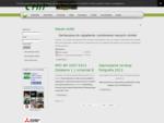 Najnowsze informacje i promocje Zakładu Elektroniki i Automatyki CHIP