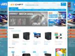 CHIP7. pt - Informática ao Melhor Preço