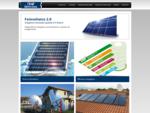 Impianti Fotovoltaici in Sardegna, Rinnovabili e Risparmio Energetico, Sicurezza e Videosorveglian