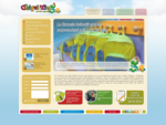 ChiquiTin - Escuela Infantil - Guarderías | Inicio