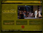 chirimia orquesta de musica salsa en roma - italia. bienvenidos