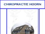Chiropractie Hoorn