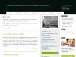 Dentiste, RENNES - CABINET DU DOCTEUR CHRISTINE DEROCLES-COCHENNEC Chirurgien-Dentiste