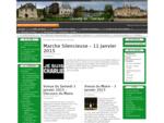 Chissay en Touraine, bienvenue au confin de la Touraine et de la Sologne | Le site de la commune d