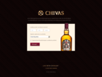 S duší gentlemana | Chivas Regal