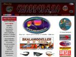 Solbriller | Sportsbriller | MC-briller | Modellbiler | Tilbehør
