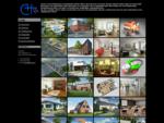 Artist impression | 3D visualisatie van uw projecten snel, kwalitatief, betaalbaar.