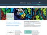 Homepage - Chorus