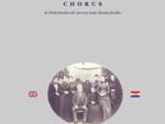 Genealogie van de familie Chorus