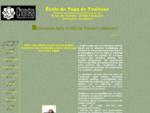 École de Yoga de Toulouse