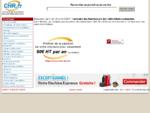 CHR. fr - L'annuaire des fournisseurs des cafés hôtels restaurants