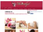 CHRISALYD, Institut de beauté Centre de Massage esthétique à Saint Martin d39;heres, Grenoble