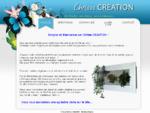 Cadres végétaux | Chrisss CREATION - Cadre végétal