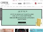Der Schmuck & Uhren Online-Shop vom Juwelier CHRIST
