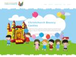 Christchurch Bouncy Castles