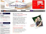 ChristelijkContact. nl - De christelijke contactpagina van Nederland