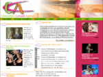 Christelijke Concertagenda, muziekagenda, concerten