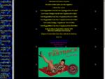 christers hemsida Skövde Raggarbilder Rock`n Roll Musik Tillsalu mm