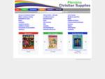 Pleroma Christian Supplies - Freephone 0508 988 988