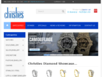 Christies Jewellery NZ | Evolve Kiwi Charms | Engagement Rings | Casio G-Shock Watches | - Chri
