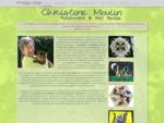 Christine Moulin | Patchwork et Art Textile