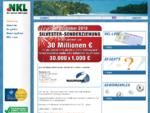 Willkommen bei NKL Naumann - NKL Lotterie