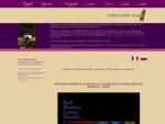 Christophe Guida - Organiste