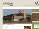 Ταβέρνα του Χρήστου Ρέθυμνο Κρητική Κουζίνα Γάλλου Ρέθυμνο | Christos Taverna Gallou Rethymno ...