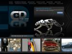 Chrome Design chrome chromage Marseille Martigues technologie de Cosmichrome chromage decoratif 13