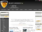 Chromemaster. pl - orurowanie do samochodów relingi dachowe, samochodowe nakładki progowe