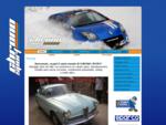 CHRONO SPORT | noleggio auto da rally, autoriparazioni, noleggio vetture da competizione, vendit
